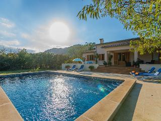 Vich - Cala San Vincente vacation rentals