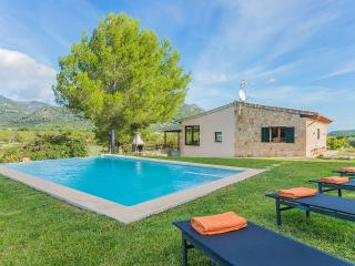 Nice Villa with Internet Access and A/C - Binibona vacation rentals