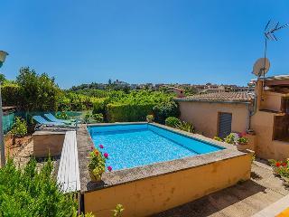 Cozy 3 bedroom Villa in Santa Eugenia - Santa Eugenia vacation rentals