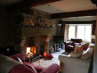 Luxurious self-catering for five in Hope Valley. - Edale vacation rentals