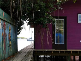 Purple House Two - Over the Water Rentals - Bocas Town vacation rentals