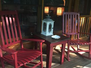 Beautiful House with Deck and Internet Access - Blue Ridge vacation rentals