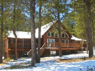 *Nice Chalet Home*Hot Tub*BBQ*Mountain Views* - Angel Fire vacation rentals
