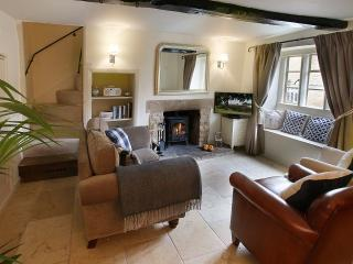 Romantic 1 bedroom House in Stow-on-the-Wold with Internet Access - Stow-on-the-Wold vacation rentals