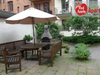 Exclusive Apartment At Stureplan - 6924 - Stockholm vacation rentals