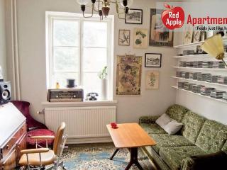 Cool Designer Apartment with All the Amenities You Need - 7006 - Malmö vacation rentals