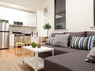 Amazing renovated 2 Bedroom apartment! - New York City vacation rentals