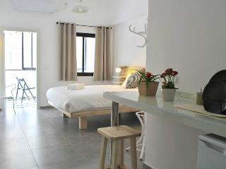 Executive Studio- Smolenskin St. - Tel Aviv vacation rentals