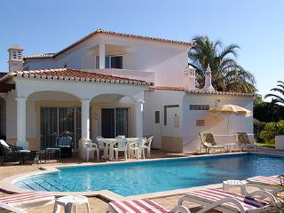 Comfortable Villa with Internet Access and Private Outdoor Pool - Estombar vacation rentals