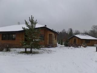 Country house (Загородный дом) - Severny Krym - Luga vacation rentals