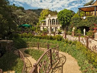 The Houdini Estate Hollywood Hills Mansion - West Hollywood vacation rentals