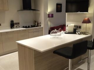 Rooms in Luxury Victorian Town House - Belfast vacation rentals