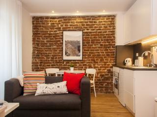 A1 - Contemporary and Cozy 1-bedroom flat - Sofia vacation rentals