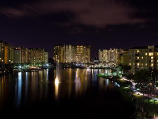 Bonnet Creek Resort 3 Bedroom - Lake Buena Vista vacation rentals