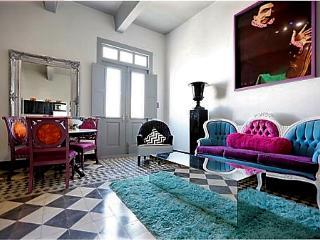 Old San Juan Luxurious Apt. Up To 30% Off! - San Juan vacation rentals