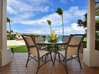 23g2-Kapalua Maui - Direct Oceanfront - Special !!! - Lahaina vacation rentals