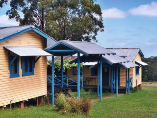 Callicoma Hill Eco-Cabins, Hunter Valley - Singleton vacation rentals