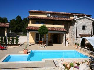 TH00659 Villa Nada Flores - Barban vacation rentals