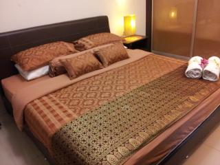 Beautiful Condo with Internet Access and A/C - Ipoh vacation rentals