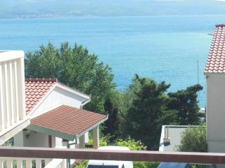 Nice Condo with Internet Access and A/C - Omis vacation rentals