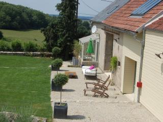 Gite 21 personnes morvan Bourgogne - Avallon vacation rentals