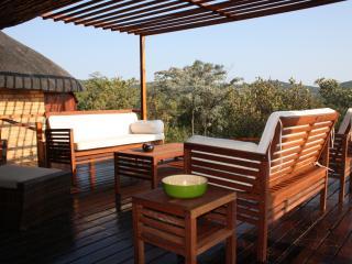 Perfect 4 bedroom Villa in Bela Bela with Internet Access - Bela Bela vacation rentals