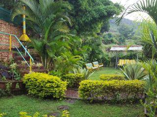 Studio Apartment Twin Bungalow on Rent - Satara vacation rentals