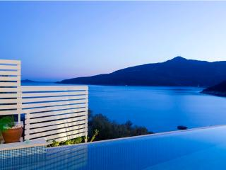 Villa /5 bedrooms /10 sleeps /min 5 day stay - Kalkan vacation rentals