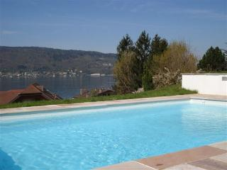 Perfect Villa with Internet Access and Satellite Or Cable TV - Veyrier-Du-Lac vacation rentals