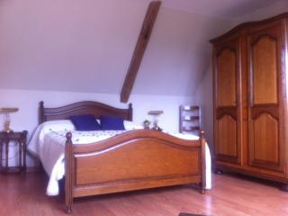 La Fermette Normande Chambres d'hôtes - La Chambre Familiale - Pacy-sur-Eure vacation rentals