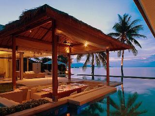 Samui Island Villas - Villa 192 Sunset Views - Koh Samui vacation rentals