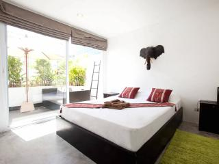 2-Bedrooms Apartment & Terrace - Lamai Beach vacation rentals