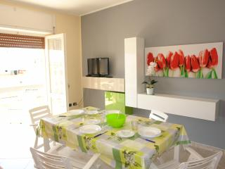 Apartment at 150 m from the beach - Baia Verde vacation rentals