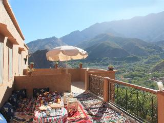 Cozy House in Imlil with Internet Access, sleeps 4 - Imlil vacation rentals