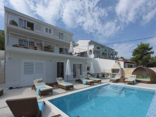 Stunning Holiday Home With Pool On Split Riviera - Okrug Gornji vacation rentals