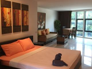 Deluxe Studio Apartment (Lamai beach) - Lamai Beach vacation rentals