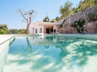 Trulli Gordini: Stylish Trulli with Pool - Selva di Fasano vacation rentals