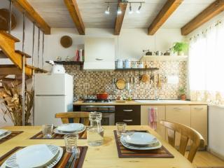 Beach House 150 Meters From The Sea West Sardinia - San Vero Milis vacation rentals