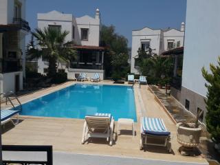 Gumbet luxury apartment-Değirmen ID 334 - Gumbet vacation rentals