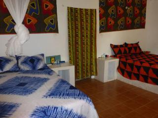 Romantic 1 bedroom House in Gunjur - Gunjur vacation rentals
