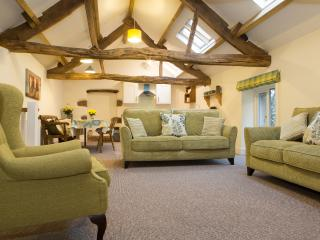 Toddles Barn-New conversion near Penrith, Cumbria - Penrith vacation rentals