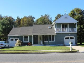 4 Tranquility 127642 - Cape May vacation rentals