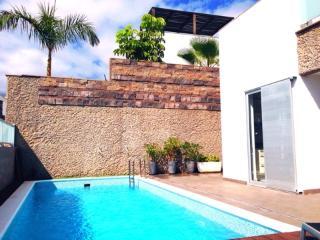 Luxury Villa - Playa del Duque,  6 bedrooms - Playa de Fanabe vacation rentals