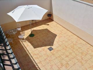 Large country house with sunny terrace - Castellar de Santiago vacation rentals