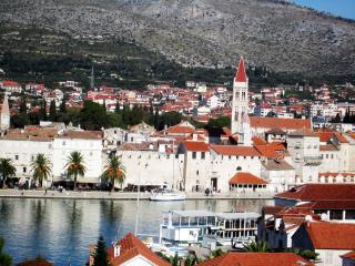 1 bedroom Apartment with Television in Trogir - Trogir vacation rentals