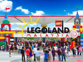 New Entire Apartment at LEGOLAND Johor, Malaysia - Gelang Patah vacation rentals