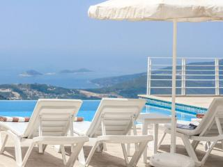 Villa Eclipse (Seculed Villa) - Kalkan vacation rentals