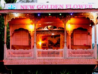 Houseboat New Golden Flower Heritage Houseboat - Srinagar vacation rentals