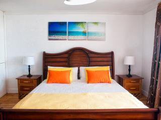 Ocean Front Modern Luxury Condo Montego Bay Club - Montego Bay vacation rentals