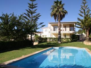 Minerva Villa, Lagos, Algarve - Lagos vacation rentals